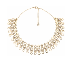 House Of Harlow - Lady of Grace Collar Necklace