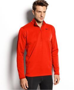 Nike  - Half-Zip Sphere Pullover