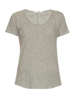 Rag & Bone   - Slacker Cotton T-Shirt