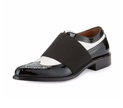 Givenchy - Show Richelieu Icon Oxford Shoes