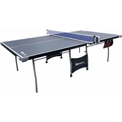 Medal Sports Indoor Recreational  - Table Tennis Table with Electronic Scorer