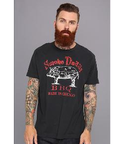 Tailgate Clothing Co.  - Smoke Daddy Tee