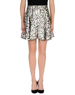 Laneus - Mini Skirt