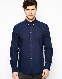Minimum Clothing - Oxford Shirt