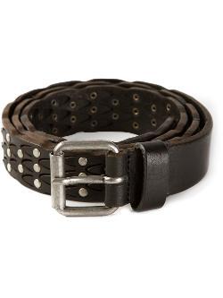 Paul & Joe  - Classic Belt