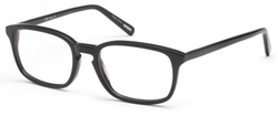 Dalix - Wayfarer Prescription Eyeglasses