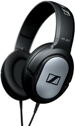 Sennheiser  - Over-Ear Binaural Headphones