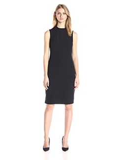 Eliza J - Sleeveless Sheath Dress