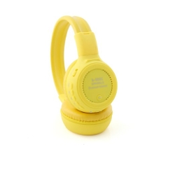 Ecoopro - Over Ear Stereo Headphones