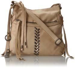 Lucky Brand  - Charlotte Cross Body Bag