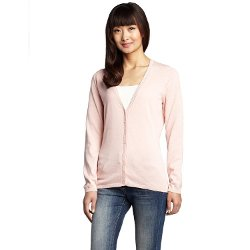 Wangjian - Ladies Jersey Cardigan
