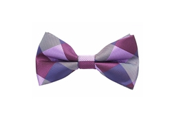 Flora&Fred - Jacquard Woven Designer Bow Tie