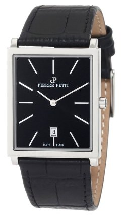 Pierre Petit - Serie Nizza Genuine Leather Watch