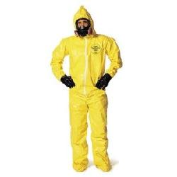 Dupont  - Tychem Qc Chemical Protection Coveralls
