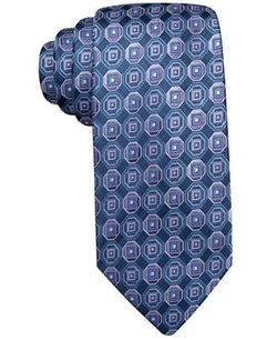 John Ashford  - Scott Medallion Tie
