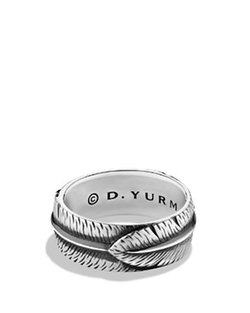 David Yurman - Frontier Band Ring