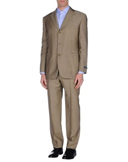 Burberry London - Single Breasted Suit