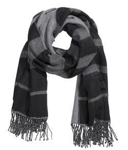 H&M - Reversible Scarf