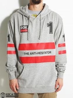 DGK - Anti Hesitator Hoodie