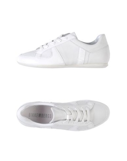 Bikkembergs - Low-Top Sneakers