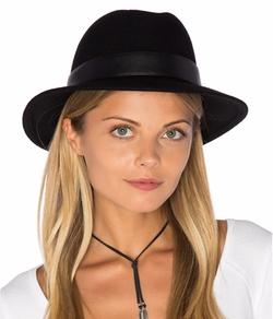 RVCA - Fred Fedora Hat