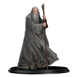 Weta - Gandalf the Grey Scale Statue