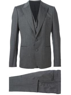 Dolce & Gabbana - Three Piece Suit