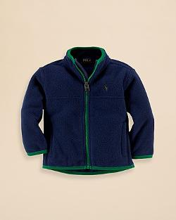 Ralph Lauren  - Childrenswear Polar Fleece Jacket