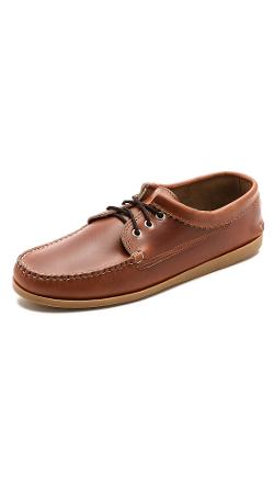 Quoddy  - Camp Sole Bluchers