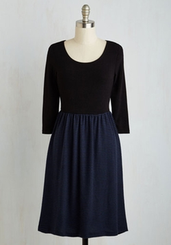 ModCloth - Model Of Modest Dress