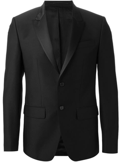 Givenchy - Classic Tuxedo Suit