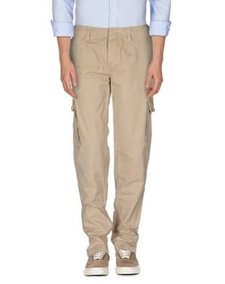 Red 5 - Straight Leg Cargo Pants