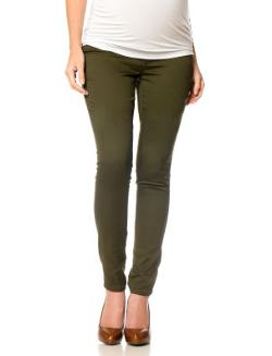 Secret Fit Belly - 5 Pocket Skinny Leg Maternity Pants
