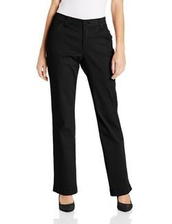Lee - Carden Slimming Straight Leg Pants