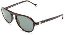 Ermenegildo Zegna - Aviator Polarized Sunglasses