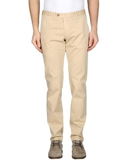 Luigi Borrelli Napoli - Casual Chino Pants