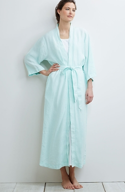 J. Jill - Pure Jill Sleep Linen Robe
