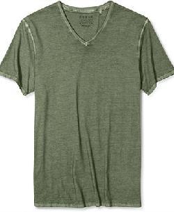 GUESS - Gunnar V-Neck T-Shirt