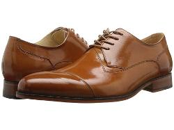 Stacy Adams  - Steadman Lace Up Shoes