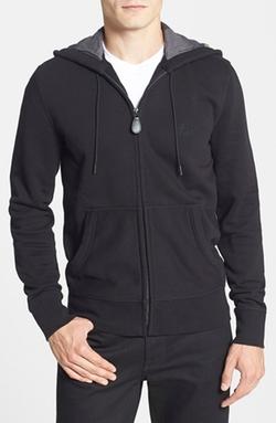 Burberry Brit - Pearce Full Zip Hoodie Jacket