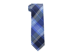 Tommy Hilfiger - Big Twill Plaid Tie