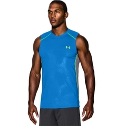 Under Armour - Raid Sleeveless Shirt