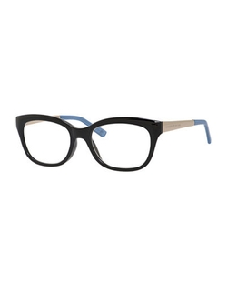 Kate Spade New York  - Ambrosia Square Readers Eyeglasses