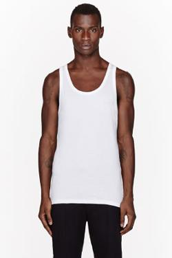 CALVIN KLEIN UNDERWEAR - BODY RELAUNCH TANK TOP