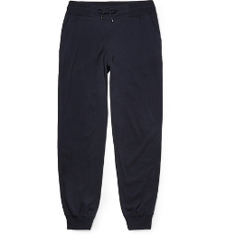 Loro Piana - Pplush Silk and Cashmere-Blend Sweat Pant