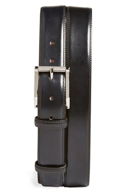 Santoni  - Leather Belt
