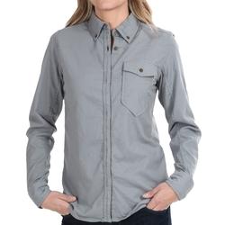 Burton - Cora Flannel Shirt