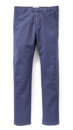 Band of Outsiders - Slim Chino Pants