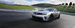 Chevrolet - Camaro ZL1 Coupe