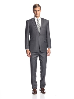Renoir  - Two-Button Notch Lapel Suit
